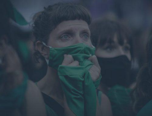 Ley de Aborto Argentina